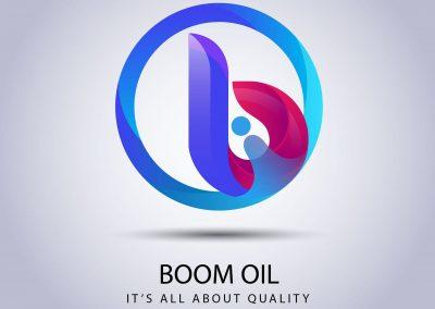 Boom Oil
