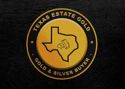 Texas Estate Gold